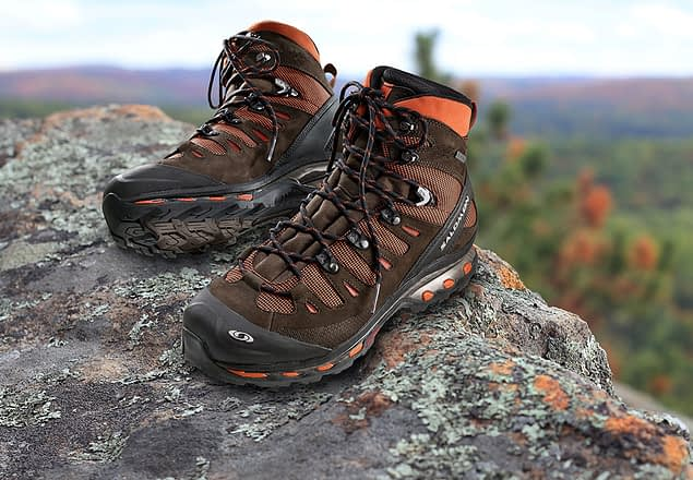 The 5 Best Men's Hiking Boots for 2020