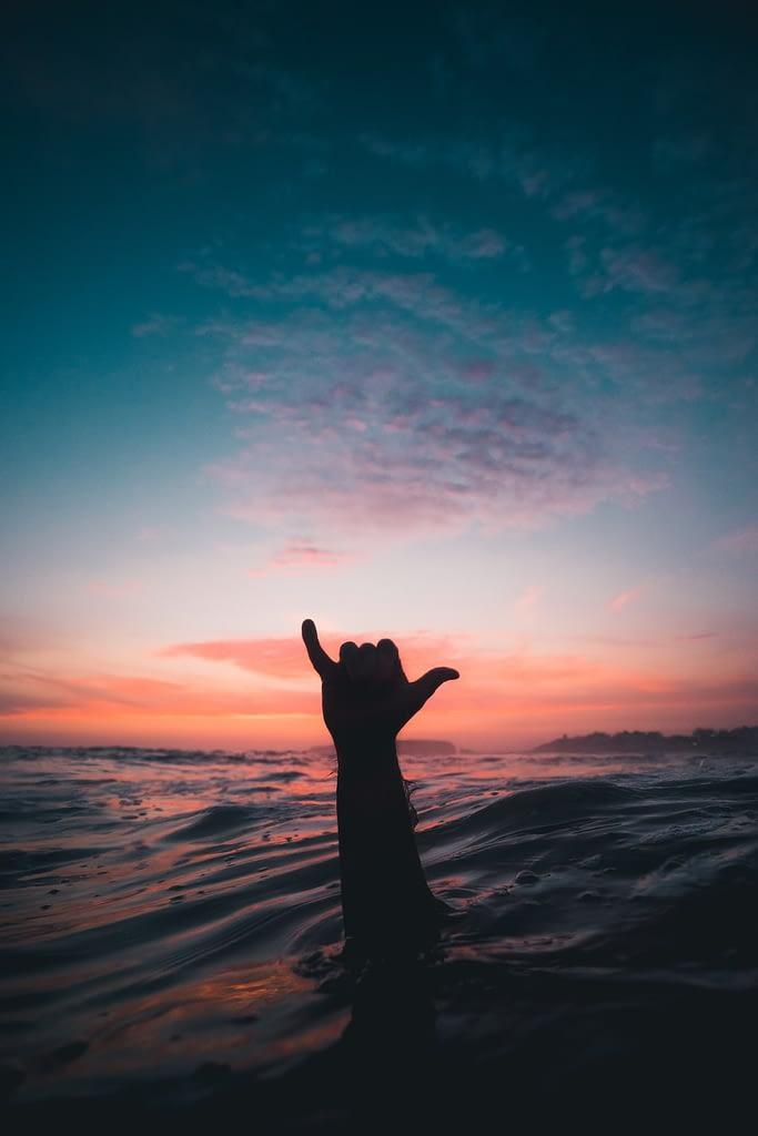 yoga and surfing meditation qualities
